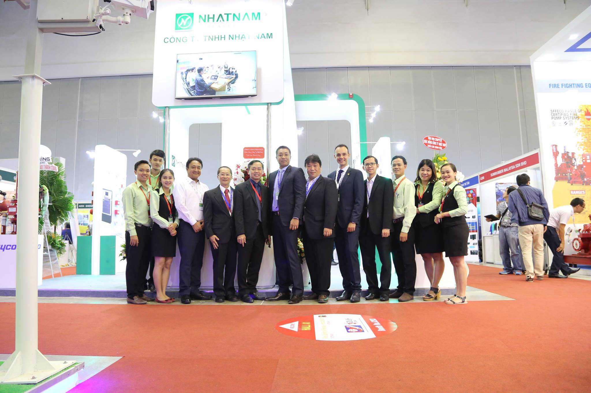 secutech nhatnam