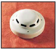 Photoelectric Smoke Sensor (Discontinued)