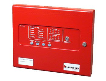 Remote Annunciator for HCV panel