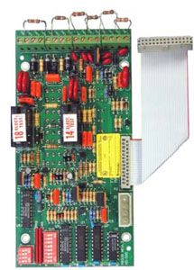 Eight Initiating Circuit Module of HCP-204E
