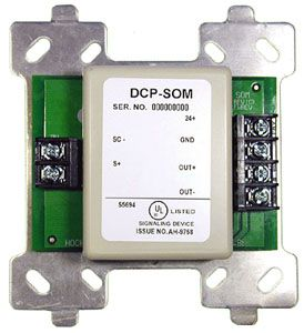 Supervised Output Module ( Discontinued)