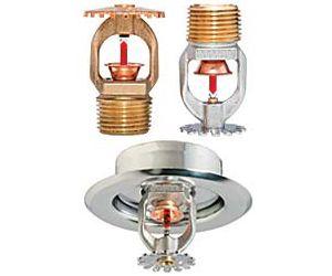 TY-B: Pendent & Upright Sprinkler Tyco TY315/325